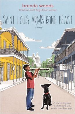 Saint Louis Armstrong Beach (Turtleback School & Library Binding Edition)