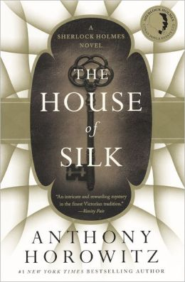 The House of Silk (Turtleback School & Library Binding Edition)