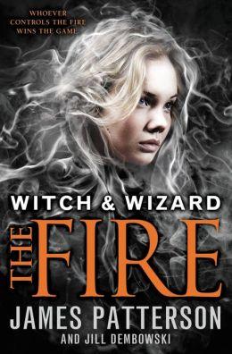The Fire (Turtleback School & Library Binding Edition)