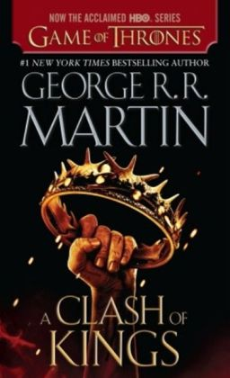 A Clash of Kings (Turtleback School & Library Binding Edition)