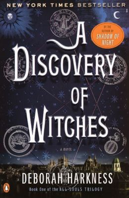A Discovery of Witches (All Souls Trilogy #1) (Turtleback School & Library Binding Edition)