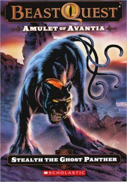 Amulet of Avantia (Turtleback School & Library Binding Edition)