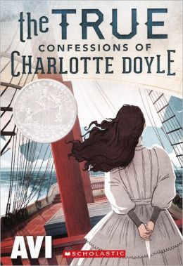 The True Confessions of Charlotte Doyle (Turtleback School & Library Binding Edition)