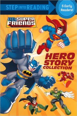 Hero Story Collection (Turtleback School & Library Binding Edition)