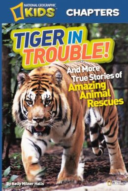 Animal Rescues (Turtleback School & Library Binding Edition)