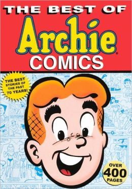 Best of Archie Comics (Turtleback School & Library Binding Edition)