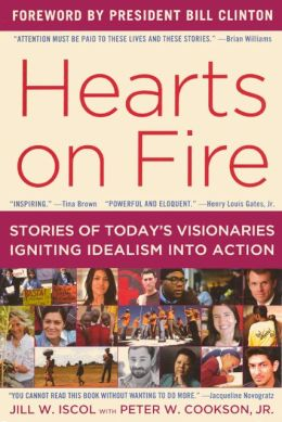 Hearts on Fire (Turtleback School & Library Binding Edition)