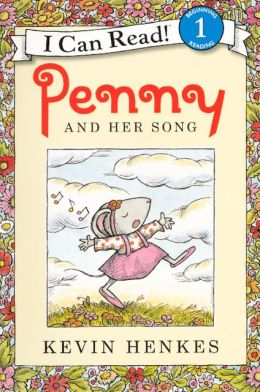 Penny and Her Song (Turtleback School & Library Binding Edition)