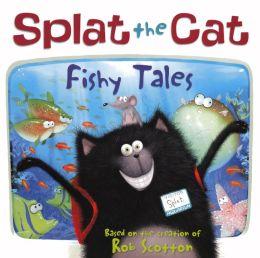 Fishy Tales (Turtleback School & Library Binding Edition)