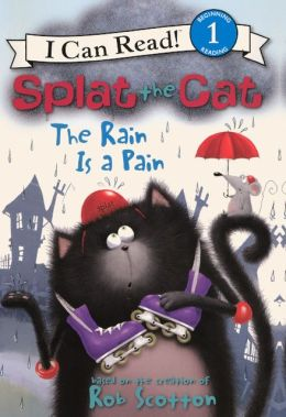 The Rain is a Pain (Turtleback School & Library Binding Edition)
