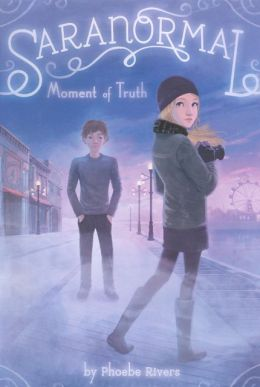 Moment of Truth (Turtleback School & Library Binding Edition)