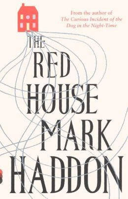 The Red House (Turtleback School & Library Binding Edition)