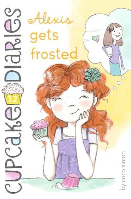 Alexis Gets Frosted (Turtleback School & Library Binding Edition)