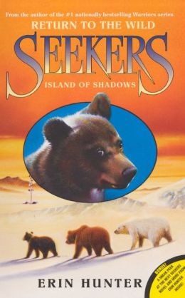 Island of Shadows (Turtleback School & Library Binding Edition)