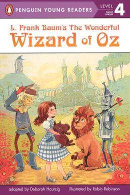 L. Frank Baum's Wizard of Oz (Turtleback School & Library Binding Edition)