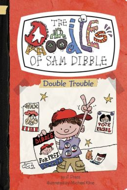 Double Trouble (Turtleback School & Library Binding Edition)