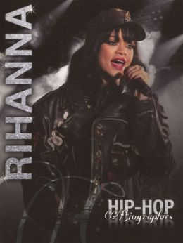 Rihanna (Turtleback School & Library Binding Edition)