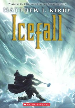 Icefall (Turtleback School & Library Binding Edition)