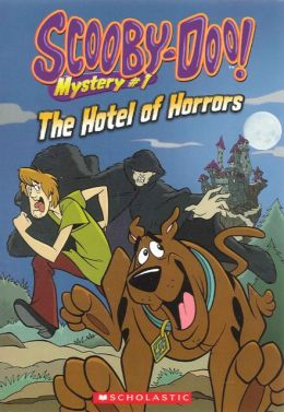 Hotel of Horrors (Turtleback School & Library Binding Edition)