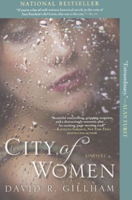 City of Women (Turtleback School & Library Binding Edition)