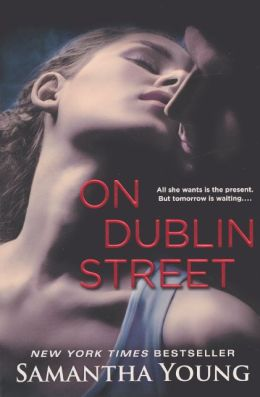 On Dublin Street (On Dublin Street Series #1) (Turtleback School & Library Binding Edition)