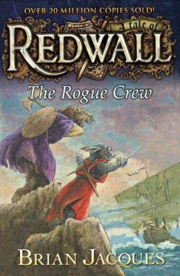 The Rogue Crew (Turtleback School & Library Binding Edition)