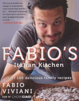 Fabio's Italian Kitchen (Turtleback School & Library Binding Edition)
