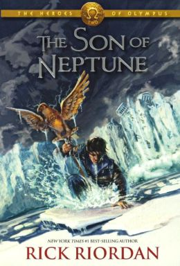 The Son of Neptune (Turtleback School & Library Binding Edition)