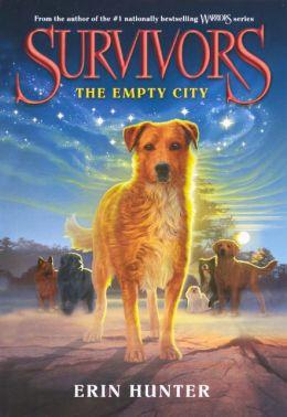 The Empty City (Turtleback School & Library Binding Edition)