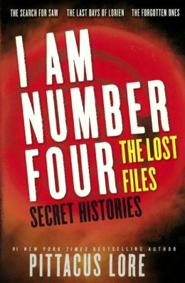 I am Number Four: The Lost Files: Secret Histories (Turtleback School & Library Binding Edition)