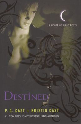 Destined (Turtleback School & Library Binding Edition)
