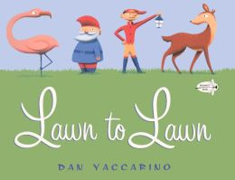 Lawn to Lawn (Turtleback School & Library Binding Edition)