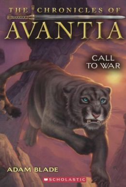 Call to War (Turtleback School & Library Binding Edition)