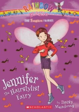 Jennifer the Hairstylist Fairy (Turtleback School & Library Binding Edition)