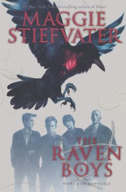 The Raven Boys (Turtleback School & Library Binding Edition)