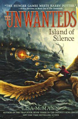 Island of Silence (Turtleback School & Library Binding Edition)