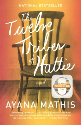 The Twelve Tribes Of Hattie (Turtleback School & Library Binding Edition)