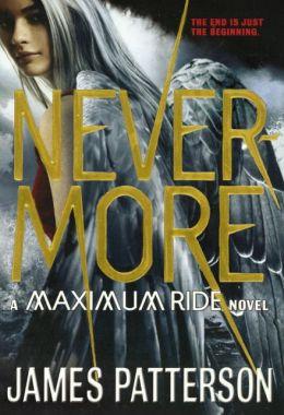 Nevermore (Turtleback School & Library Binding Edition)