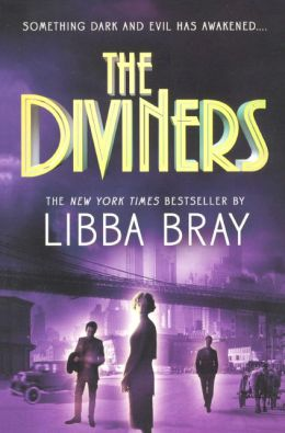 The Diviners (Turtleback School & Library Binding Edition)