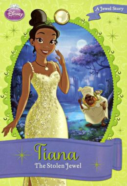 Tiana (Turtleback School & Library Binding Edition)