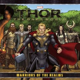 Warriors Of The Realms (Turtleback School & Library Binding Edition)
