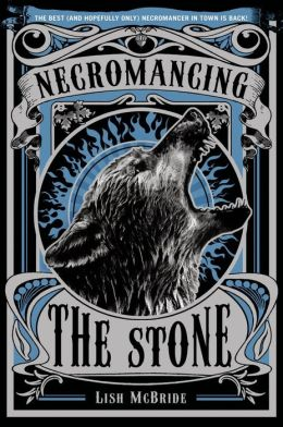 Necromancing The Stone (Turtleback School & Library Binding Edition)