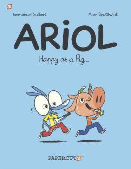 Happy As A Pig... (Turtleback School & Library Binding Edition)