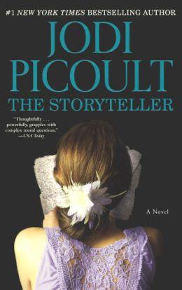 The Storyteller (Turtleback School & Library Binding Edition)