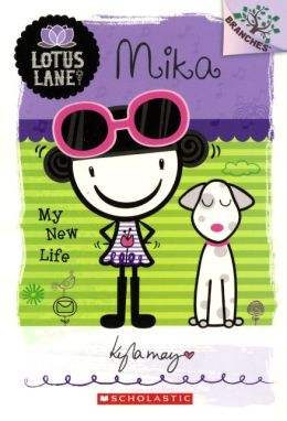 Mika: My New Life (Turtleback School & Library Binding Edition)