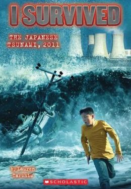 I Survived the Japanese Tsunami, 2011 (Turtleback School & Library Binding Edition)