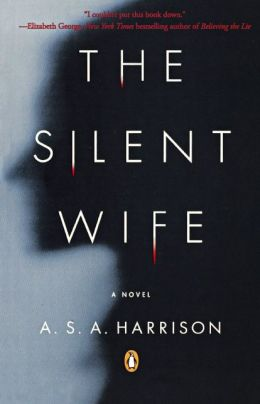 The Silent Wife (Turtleback School & Library Binding Edition)