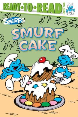 Smurf Cake (Turtleback School & Library Binding Edition)