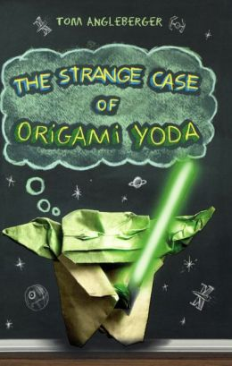 The Strange Case Of Origami Yoda (Turtleback School & Library Binding Edition)