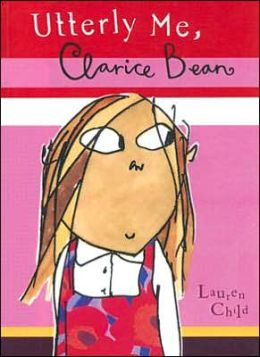 utterly me clarice bean book report What is the correct title of this clarice bean book  in utterly me, clarice bean who is clarice's favourite author  in clarice bean thats me, clarice doesn't .